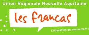 Francas Nouvelle Aquitaine